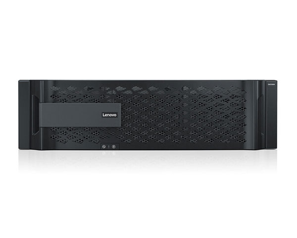 联想Lenovo Thinksystem DM5000F全闪存阵列