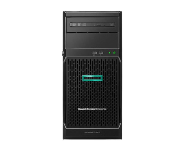 HPE ProLiant ML30 Gen10 服务器
